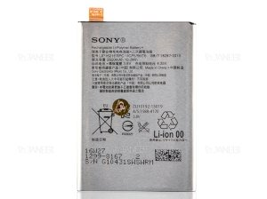 باتری اصلی Sony Xperia X Battery