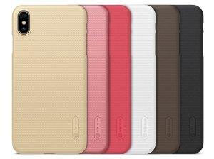 قاب محافظ نیلکین آیفون Nillkin Frosted Shield Case Apple iPhone XS Max