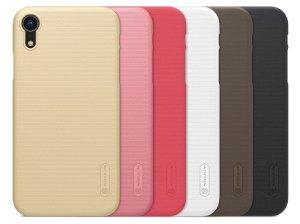 قاب محافظ نیلکین آیفون Nillkin Frosted Shield Case Apple iPhone XR
