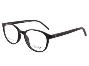 فریم عینک طبی بچگانه ربیت Rabbit R608 - C1 Medical Frame kids