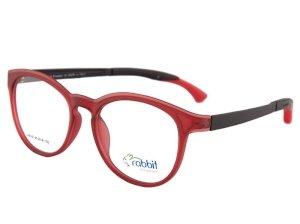 فریم عینک طبی بچگانه ربیت Rabbit R610 - C6 Medical Frame kids