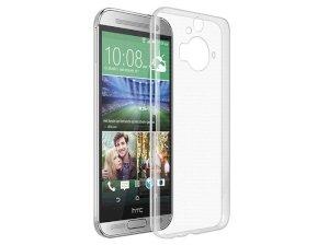 محافظ ژله ای 5 گرمی اچ تی سی HTC M9 Plus Jelly Cover 5gr