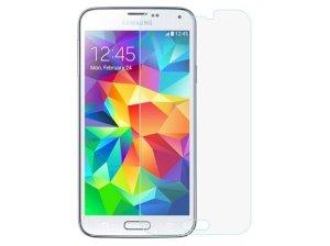 محافظ صفحه نمایش شیشه ای سامسونگ RG Glass Screen Protector Samsung Galaxy S5