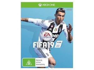 بازی فیفا 19 ایکس باکس وان FIFA 19 Xbox One Game