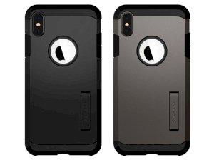 قاب محافظ اسپیگن آیفون Spigen Tough Armor Case Apple iPhone XS Max