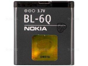 باتری نوکیا مدل Battery Nokia BL-6Q
