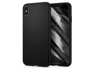 محافظ ژله ای اسپیگن آیفون Spigen Liquid Air Case Apple iPhone XS Max