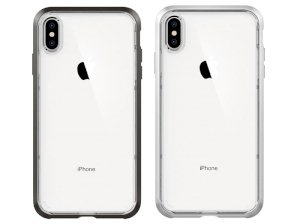 قاب محافظ اسپیگن آیفون Spigen Neo Hybrid Crystal Case Apple iPhone XS