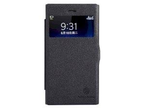 کیف چرمی نیلکین بلک بری Nillkin Fresh Case BlackBerry Z3