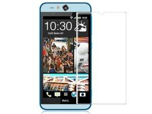 محافظ صفحه نمایش شیشه ای اچ تی سی Glass Screen Protector HTC Desire Eye