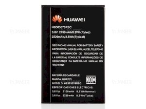باتری اصلی هواوی Huawei HB505076RBC Battery