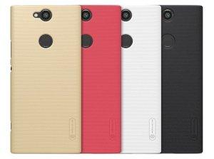 قاب محافظ نیلکین سونی Nillkin Frosted Shield Case Sony Xperia XA2 Plus