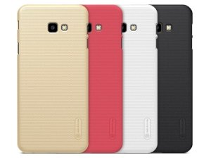 قاب محافظ نیلکین سامسونگ Nillkin Frosted Shield Case Samsung Galaxy J4 Plus