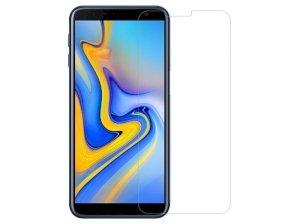 محافظ صفحه نمایش شیشه ای نیلکین سامسونگ Nillkin H Glass Samsung Galaxy J6 Plus