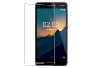 محافظ صفحه نمایش شیشه ای نوکیا Glass Screen Protector Nokia 2.1