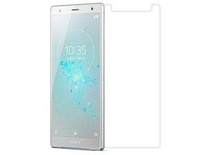 محافظ صفحه نمایش شیشه ای سونی Glass Screen Protector Sony Xperia XZ2