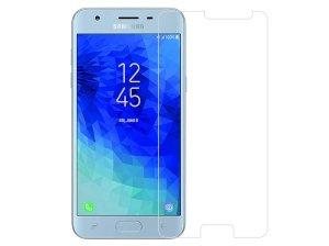محافظ صفحه نمایش شیشه ای سامسونگ Glass Screen Protector Samsung Galaxy J3 2018
