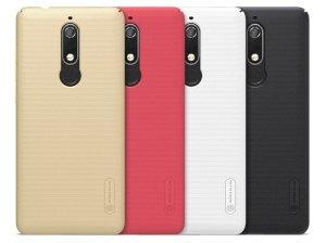 قاب محافظ نیلکین نوکیا Nillkin Super Frosted Shield Case Nokia 5.1