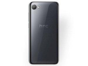 محافظ ژله ای 5 گرمی اچ تی سی HTC Desire 12 Jelly Cover 5gr
