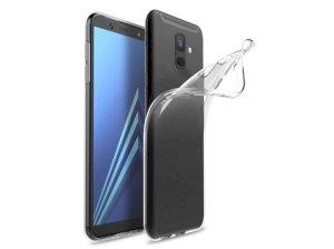 محافظ ژله ای 5 گرمی سامسونگ Samsung Galaxy A6 2018 Jelly Cover 5gr
