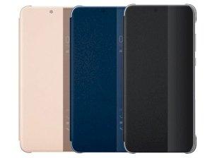کیف هوشمند هواوی Huawei P20 Smart View Cover