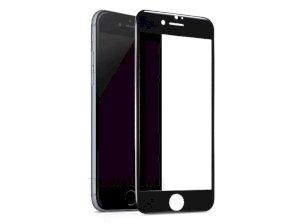 محافظ صفحه نمایش شیشه ای تمام چسب ضد اشعه آیفون Anti Blue Full Glass Screen Protector Apple iphone 8 Plus/ 7 Plus