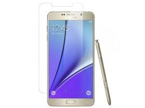 محافظ صفحه نمایش شیشه ای سامسونگ Glass Screen Protector Samsung Galaxy Note 5