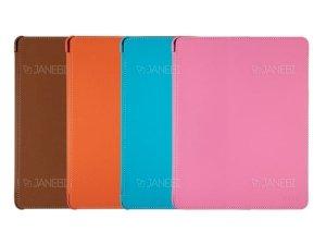 کیف محافظ چرمی بلک آیپد Belk Leather Cover Apple iPad 2/3/4