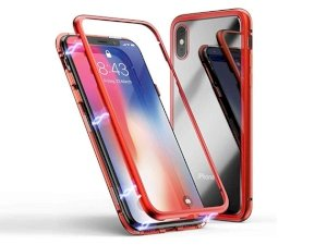 قاب مگنتی آیفون Nice Magnetic Case Apple iPhone XS Max