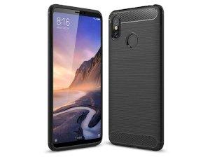 محافظ ژله ای شیائومی Carbon Fibre Case Xiaomi Mi Max 3