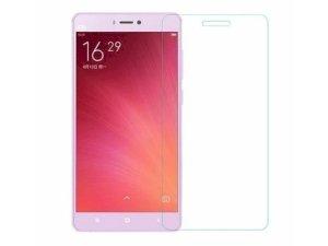 محافظ صفحه نمایش شیشه ای شیائومی RG Glass Screen Protector Xiaomi Mi 4S