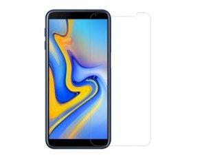 محافظ صفحه نمایش شیشه ای سامسونگ RG Glass Screen Protector Samsung J6 Plus
