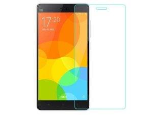 محافظ صفحه نمایش شیشه ای شیائومی RG Glass Screen Protector Xiaomi Mi 4C