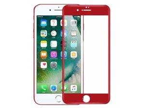 محافظ صفحه نمایش شیشه ای تمام چسب آیفون Full Glass 3D Screen Protector Apple iphone 8 Plus/7 Plus