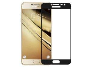 محافظ صفحه نمایش شیشه ای تمام چسب سامسونگ Full Glass Screen Protector Samsung Galaxy J5 Prime