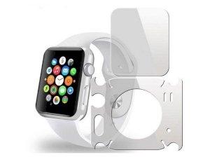 محافظ صفحه نمایش پشت و رو اپل واچ Bestsuit Full Body Protector Apple Watch2 42mm