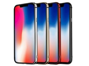 بامپر جویروم آیفون Joyroom Epic Bamper Apple iphone X