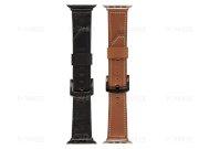 بند چرمی اپل واچ Apple Watch Leather Band 42mm/44mm
