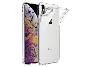 محافظ ژله ای 5 گرمی آیفون Apple iPhone X/XS Jelly Cover 5gr
