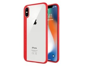 قاب محافظ آیفون توتو Totu Design Crystal Colour Series iPhone X