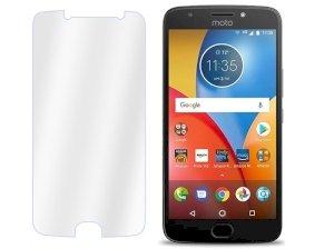 محافظ صفحه نمایش شیشه ای موتورولا Glass Screen Protector Motorola Moto E4 Plus