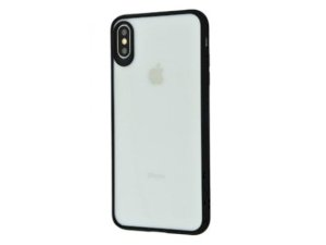 قاب محافظ توتو آیفون Totu Crystal Color Slim Case iPhone XR