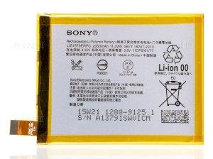 باتری اصلی گوشی Sony LIS1579ERPC Battery