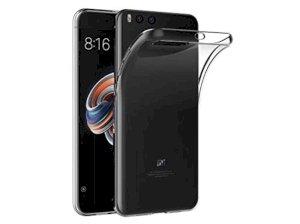 محافظ ژله ای 5 گرمی شیائومی Xiaomi Mi Note 3 Jelly Cover 5gr