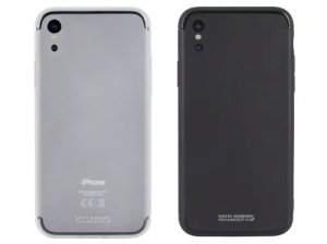 محافظ ژله ای پولو آیفون Polo RainBow Case Apple iPhone XR