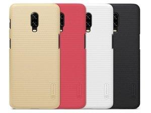 قاب محافظ نیلکین وان پلاس Nillkin Frosted Shield Case OnePlus 6T
