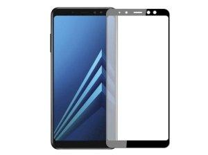 محافظ صفحه نمایش شیشه ای سامسونگ Buff Full Glass Samsung Galaxy A7 2018