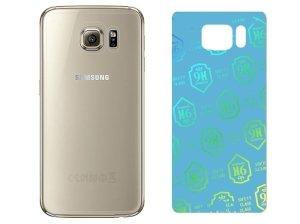 محافظ صفحه نمایش نانو پشت سامسونگ گلکسی Bestsuit Flexible Nano Back Glass Samsung Galaxy S6