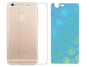 محافظ صفحه نانو پشت آیفون Bestsuit Flexible Nano Back Glass Apple iPhone 6 Plus/6S Plus