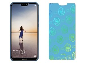 محافظ صفحه نمایش نانو هواوی Bestsuit Flexible Nano Glass Huawei P20 Lite/ Nova 3e